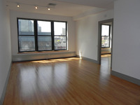 StreetEasy: 30 Main St. #PHD - Condo Apartment Rental at Sweeney Building in DUMBO, Brooklyn