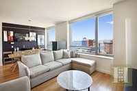 StreetEasy: 1 River Terrace - Condo Apartment Rental at Riverhouse, One Rockefeller Park in Battery Park City, Manhattan