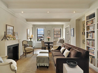 StreetEasy: 136 Waverly Pl. #11D - Co-op Apartment Sale in West Village, Manhattan