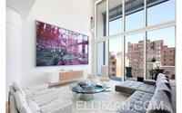 StreetEasy: 524 West 19th St. #7 - Condo Apartment Sale at Metal Shutter Houses in West Chelsea, Manhattan