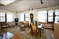 StreetEasy: 250 Mercer St. #B1606 - Co-op Apartment Sale in Greenwich Village, Manhattan