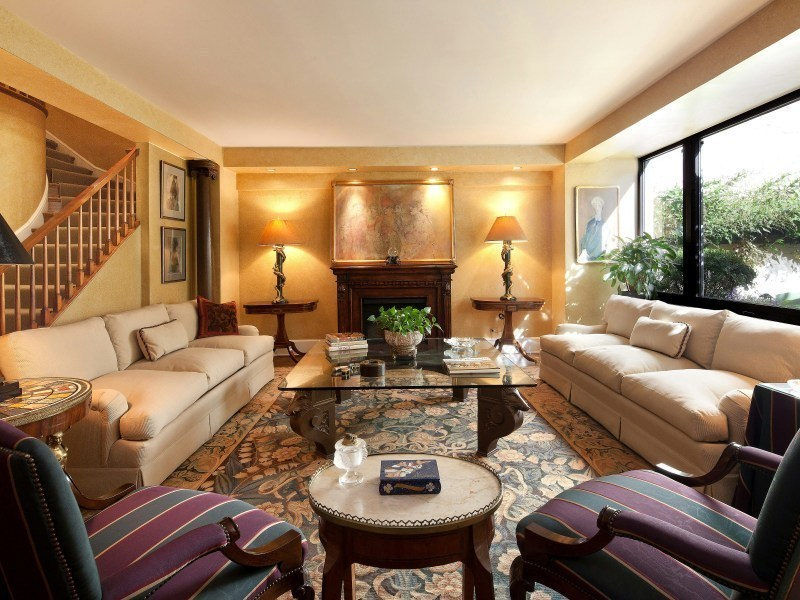 857 Fifth Avenue MAISONETTE