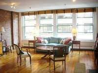 StreetEasy: 143 W 21st St. #4 - Co-op Apartment Rental in Chelsea, Manhattan