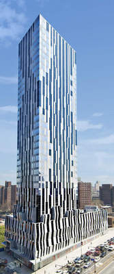 Toren at 150 Myrtle Avenue in Downtown Brooklyn