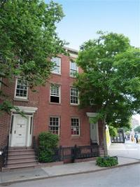 StreetEasy: 9 Commerce St. #9 - Townhouse Sale in West Village, Manhattan