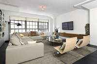 StreetEasy: 25 North Moore St. #34A - Condo Apartment Sale at Atalanta in Tribeca, Manhattan