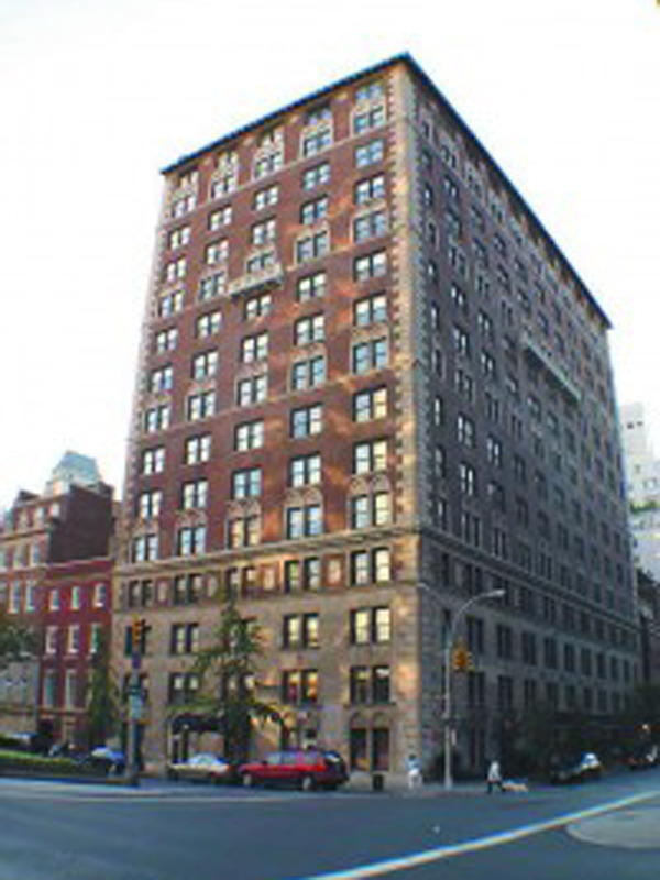 The Mayfair at 610 Park Avenue