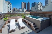 StreetEasy: 55 Warren St. #PH - Condo Apartment Sale in Tribeca, Manhattan