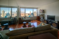 StreetEasy: 117 East 57th St. #48G - Condo Apartment Sale at The Galleria in Midtown, Manhattan