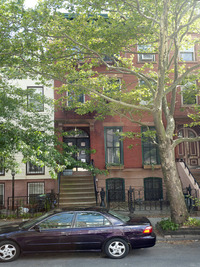 StreetEasy: 390 Dean St. #2 - Townhouse Sale in Park Slope, Brooklyn