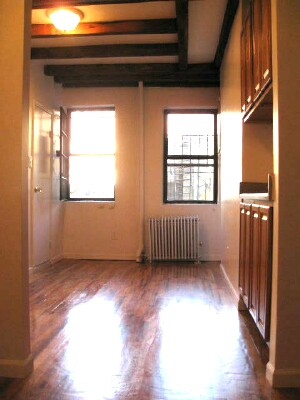 Charming East Village Studio!