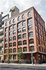 StreetEasy: 414 Washington St. #5 - Condo Apartment Sale at Pearline Soap Factory in Tribeca, Manhattan