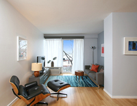 StreetEasy: 276 13th St. #3A - Condo Apartment Sale at 5 One 5 Condominiums in Park Slope, Brooklyn