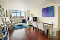 StreetEasy: 1485 Fifth Ave. #24A - Condo Apartment Sale at 5th On The Park in Central Harlem, Manhattan