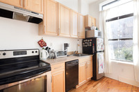 StreetEasy: 484 Humboldt St. #206 - Rental Apartment Rental at Home at Humboldt in Williamsburg, Brooklyn