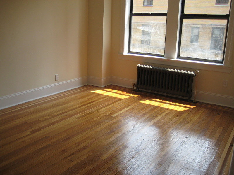 SUNNY AND SPACIOUS ONE-BEDROOM ON W. 88TH STREET