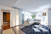 StreetEasy: 130 West 19th St. #4F - Condo Apartment Sale at Chelsea House in Chelsea, Manhattan