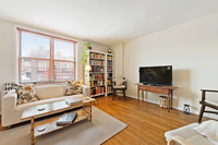 185 West Houston Street #5B