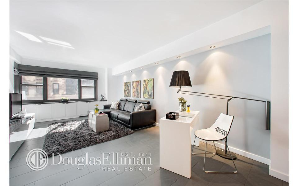 80 East End Avenue #2F