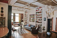 StreetEasy: 181 Hudson St. #3A - Condo Apartment Sale in Tribeca, Manhattan