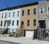 StreetEasy: 1077 Halsey St.  - Townhouse Sale in Bushwick, Brooklyn