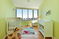 StreetEasy: 4630 Center Blvd. #1201 - Condo Apartment Sale at The View at East Coast in Hunters Point, Queens
