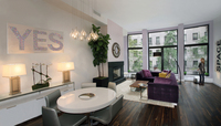 StreetEasy: 36 East 22nd St. #8A - Condo Apartment Sale at The Story House in Flatiron, Manhattan