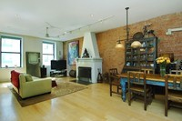 StreetEasy: 22 Warren St. #4FL - Condo Apartment Sale in Tribeca, Manhattan