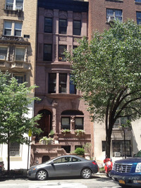 615 West End Avenue #1