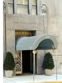 740 Park Avenue in Lenox Hill